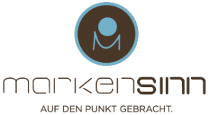 Markensinn Logo